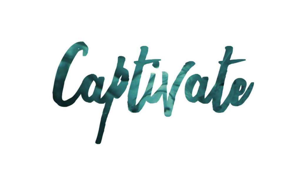 Captivate GTC CAMP 2018